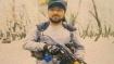 Lashkar's Salim Parray is Jammu and Kashmir's most wanted terrorist