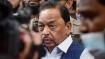 Slap Uddhav remark: Narayan Rane asked to appear before cops next week
