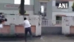 WATCH: Shiv Sena-BJP workers clash in Mumbai after case against Union Minister Narayan Rane
