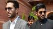 LJP MP Prince Raj booked in rape case; party calls it 'political conspiracy'