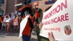 Justice Department vows to 'protect' Texas abortion clinics