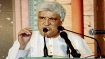 RSS-Taliban comment: Security beefed up outside Javed Akhtar's house over the controversy