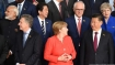 What is Angela Merkel's foreign policy legacy?