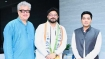 Babul Supriyo joins TMC, months after announcing exit from politics