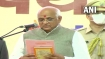 Bhupendra Patel, a first-time MLA, sworn is as 17th chief minister of Gujarat