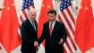 Joe Biden calls Xi Jinping as US-China relationship grows more fraught