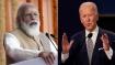 Afghanistan crisis, China's assertiveness, ways to contain terrorism to figure in Modi-Biden talks