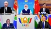 BRICS supportive of India's perspective on the ongoing Afghan situation