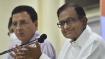 Congress never monetised core assets: Chidambaram