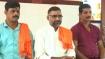 Threat to Karnataka CM Basavaraj Bommai : Hindu Maha Sabha leader Dharmendra arrested