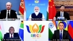 Afghan territory must not be used to carry out terror attacks against other countries: BRICS Leaders