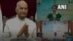 President Ram Nath Kovind confers National Teachers' Award on 44 teachers from across the country