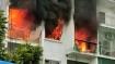 Bangalore Fire Accident: Fire in Devarachikkanahalli apartment kills 2, several injured