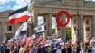 Facebook deletes accounts of German anti-lockdown group