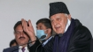 Farooq Abdullah backs new Taliban 'govt' in Afghanistan; urges talks with other nations