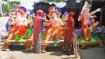Withdraw restrictions on height of Ganesha idols: Karnataka Congress chief to govt