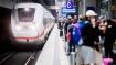German rail service resumes after strike