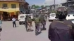 J&K: Grenade attack on security forces in Pulwama, four civilians injured