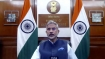 A premier power, can't be indifferent to US: Jaishankar