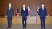 High-level talks in Tokyo after North Korea's missile test