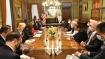 PM Modi meets Kamala Harris; discusses bilateral ties, Indo-Pacific