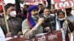 CPI leader Kanhaiya Kumar in talks with Rahul Gandhi to join Congress