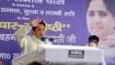 BSP won't field mafia candidates, no Muktar Ansari from Mau says Mayawati