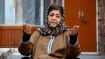 Fake claims of normalcy exposed: Mehbooba Mufti says under house arrest