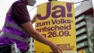 Berlin prepares for radical property expropriation poll