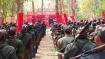 Lanji Forest blast: NIA charges 19 naxalites