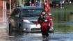'Historic' New York area floods kill dozens