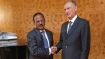 Russian NSA meets Ajit Doval to discuss Afghan crisis