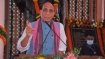 Nobody on Earth can dare to doubt Muslim's patriotism in Lakshadweep: Rajnath Singh