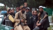 Taliban fighters who were once inmates of pul-e-charkhi jail in Kabul, now are the prison guards