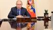 Russian President Putin to self-isolate due to coronavirus among inner circle