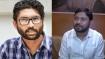 Jignesh Mevani, Kanhaiya Kumar to join Congress next week