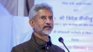 S Jaishankar stresses on connectivity,proposes Chabahar Port be included in the NorthSouth Transport Corridor