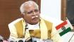 Congress slams Khattar over 'pick up sticks' against protesting farmers comment; seeks resignation