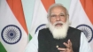 Drones have the capability to take India to new heights: PM Modi