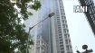 Fire breaks out at Mumbai high-rise, 1 dead
