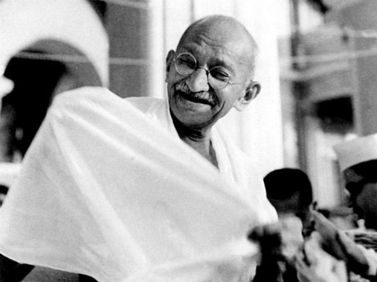 Gandhi Jayanti 2017 20 Inspiring Quotes By Mahatma Gandhi Oneindia News