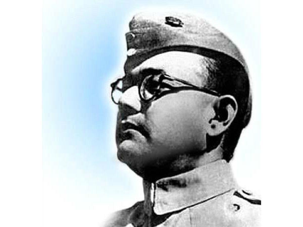Subhash Chandra Bose Biography