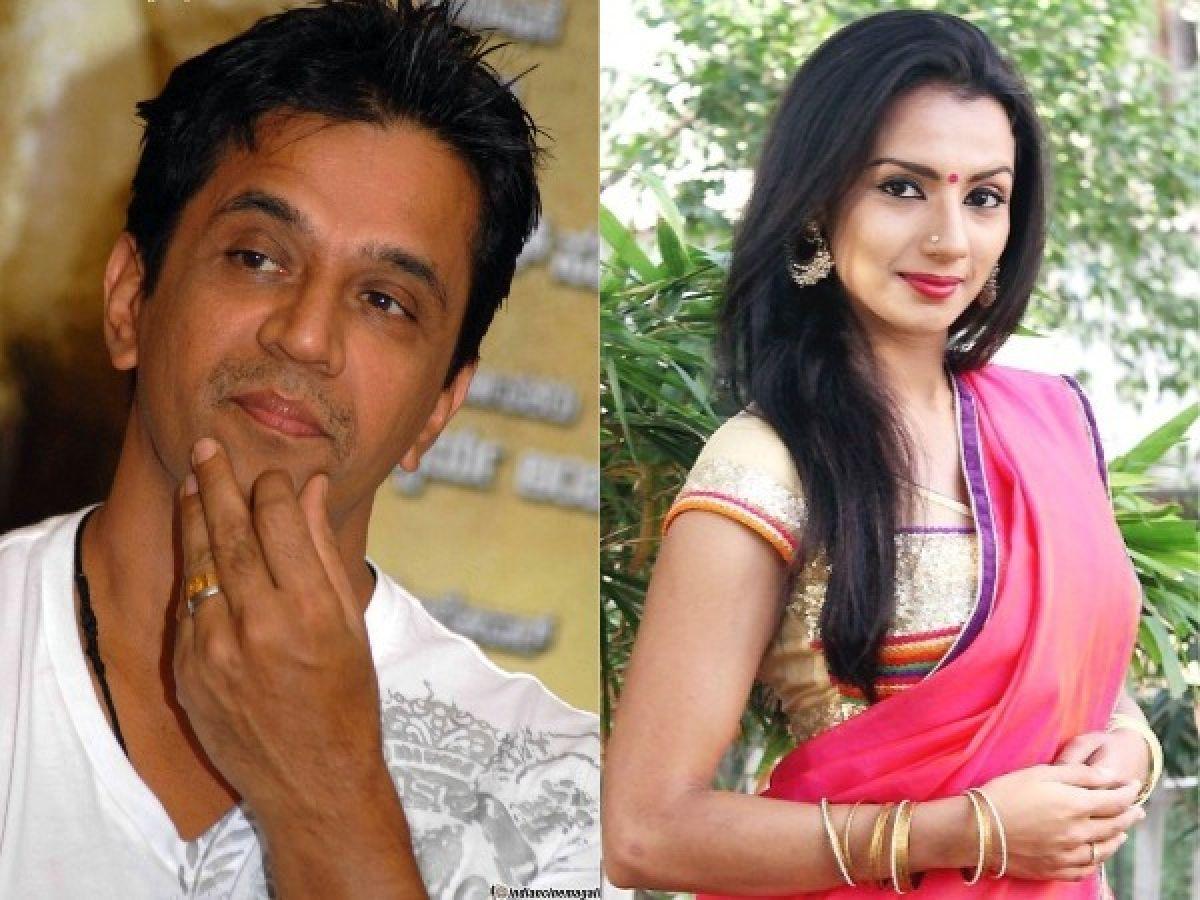 tamil actress involved in prostitution-Bhuvaneswari