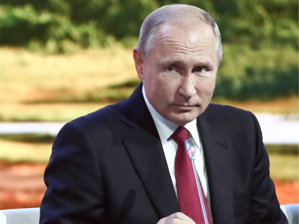India Russia S 400 Trade Why Vladimir Putin S Visit This Week Is Too Important Oneindia News
