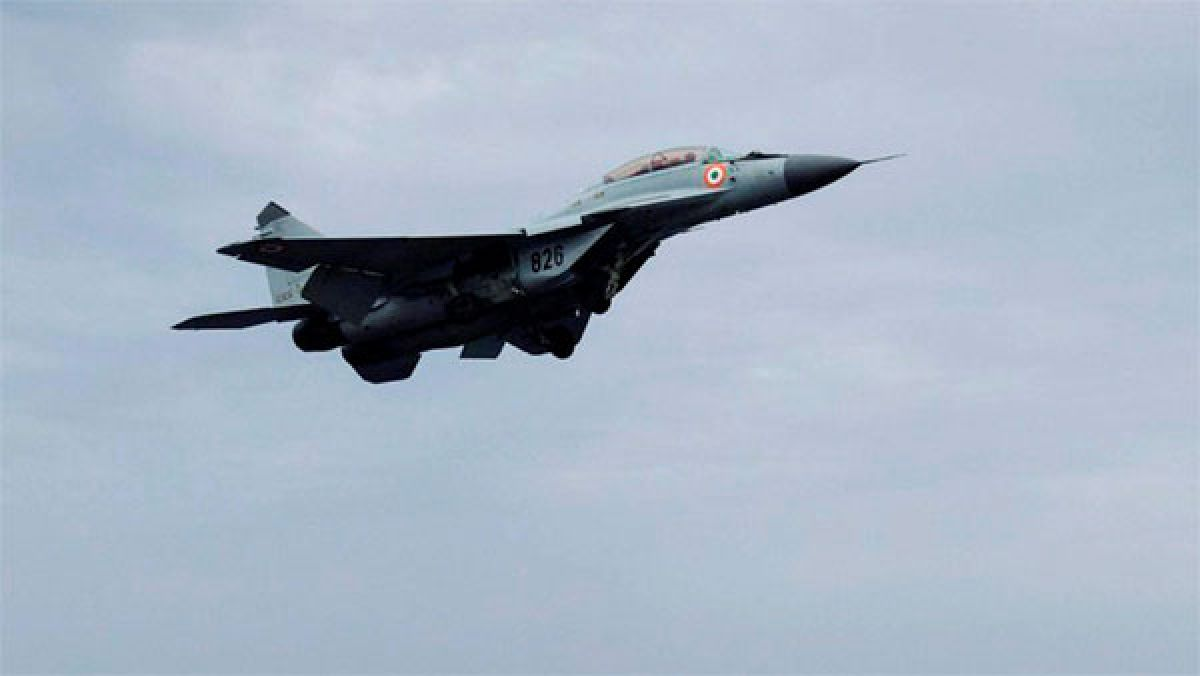IAF's trusted fighter MiG-29: Past, Present and Future - Oneindia News