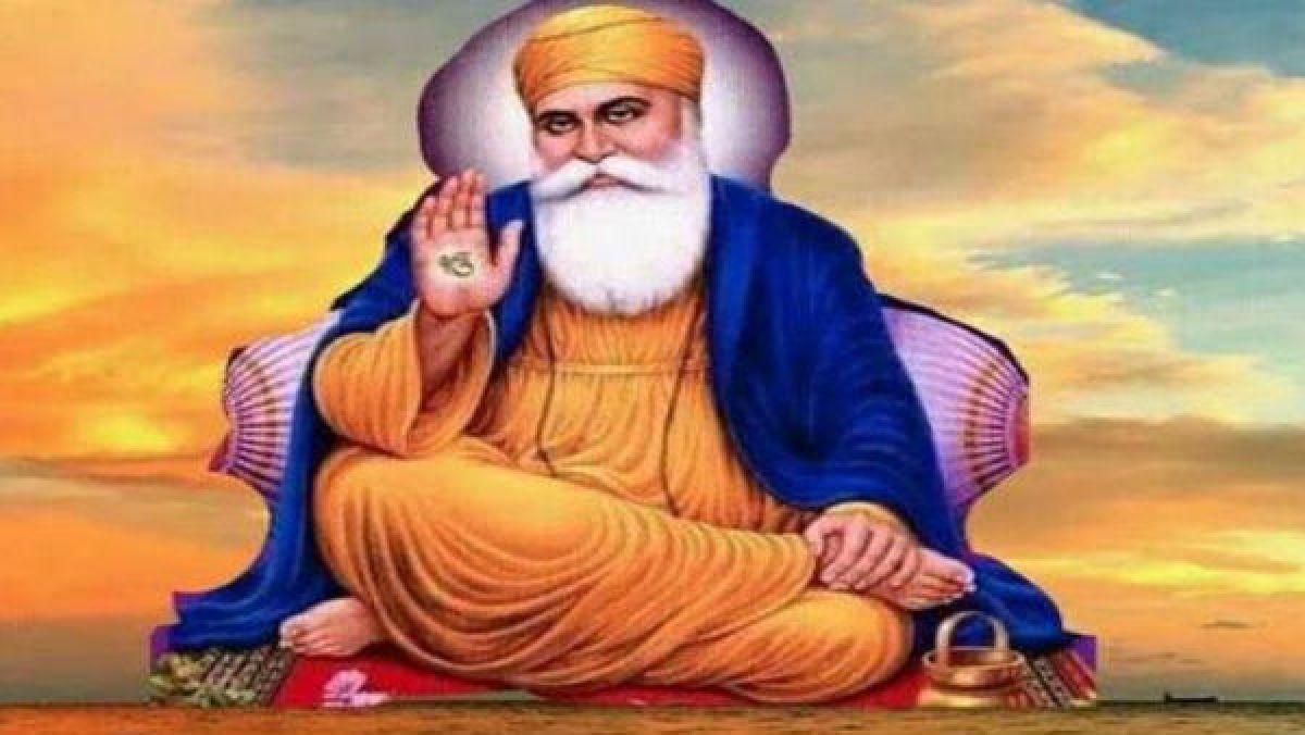 Guru Nanak Jayanti 2020 Wishes Quotes Whatsapp And Facebook Status For Gurpurab Oneindia News
