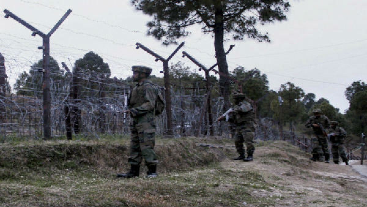 Pakistan Army says one soldier killed, 5 others injured in Indian firing