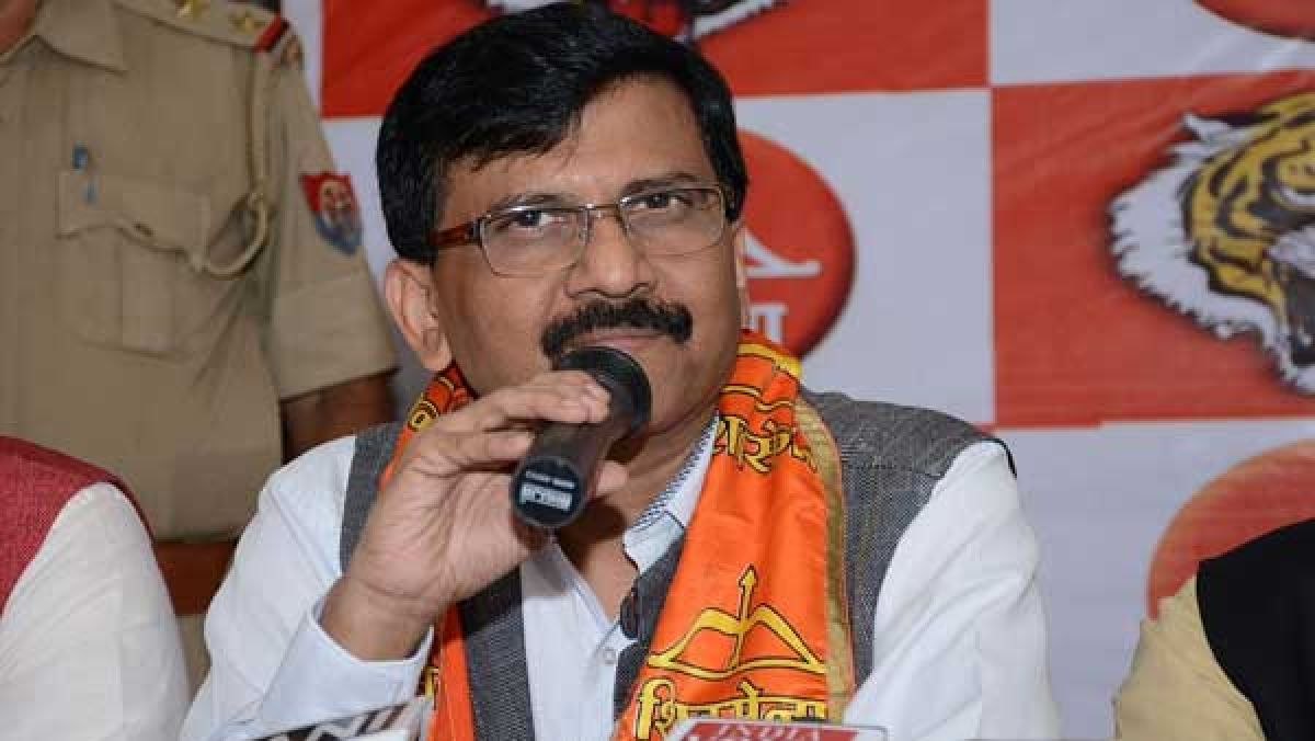 Shiv Sena's Saamana slams BJP over its free COVID-19 vaccine promise for Bihar