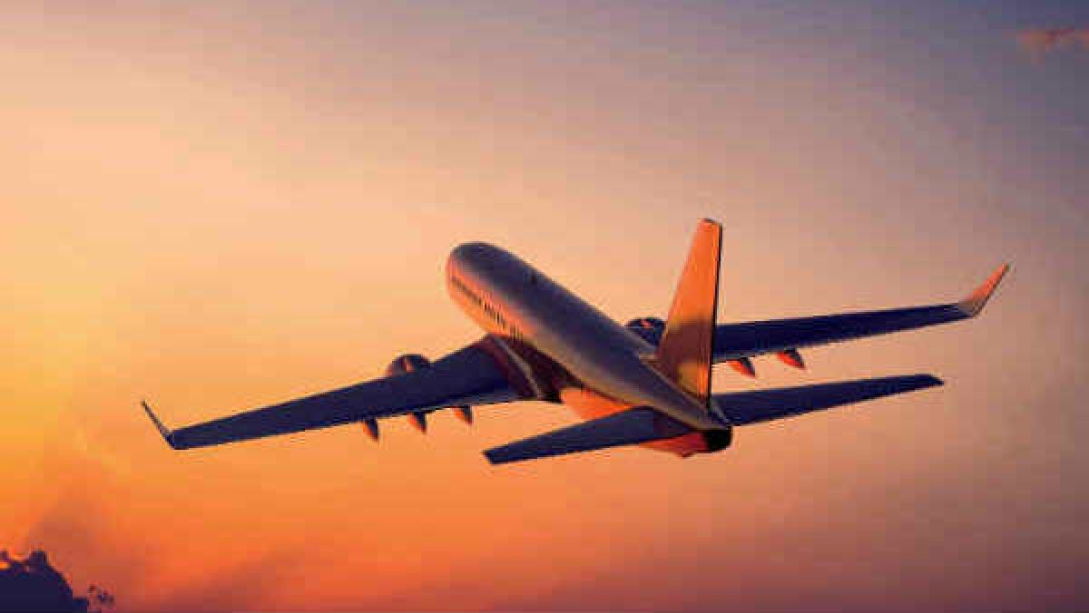 The Domestic flight operators allowed to give concessions in ticket prices to passengers who carry no baggage, DGCA stated.