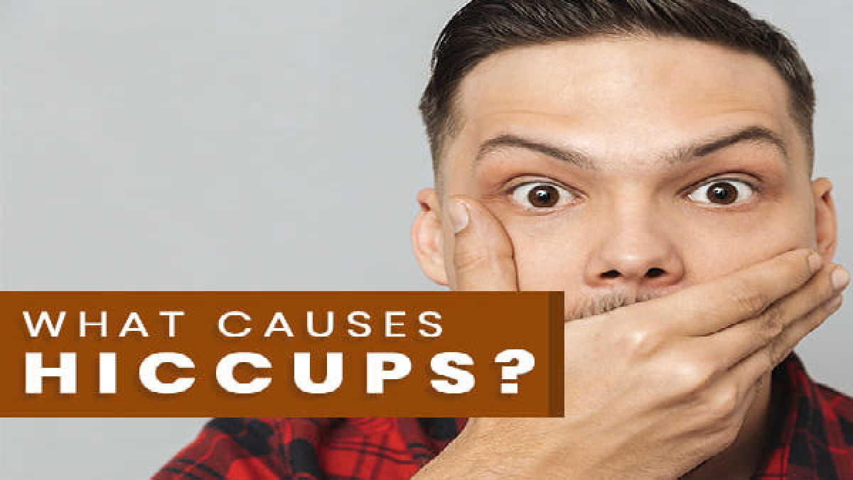 Now, persistent hiccups an unusual symptom, warning sign of COVID-19